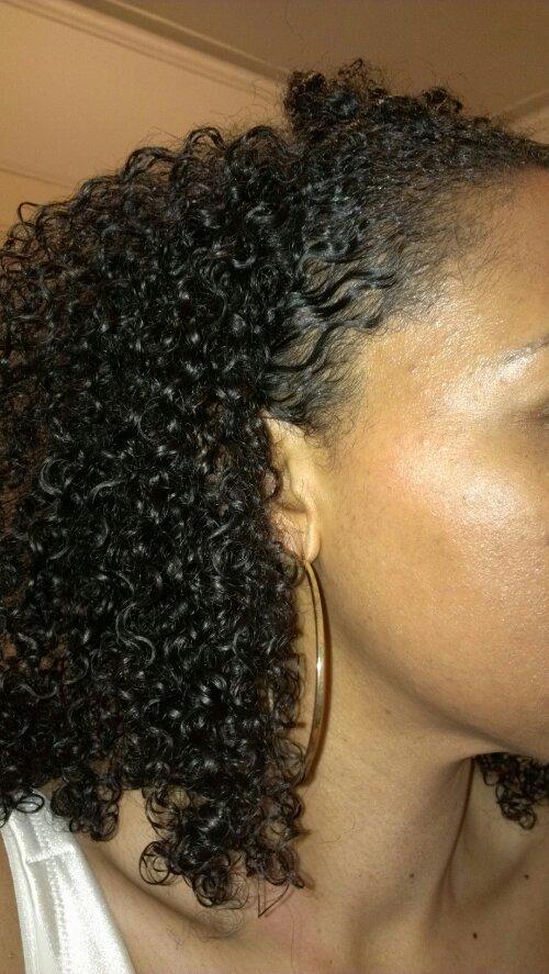 Shea Moisture Hair Products For Natural Hair
